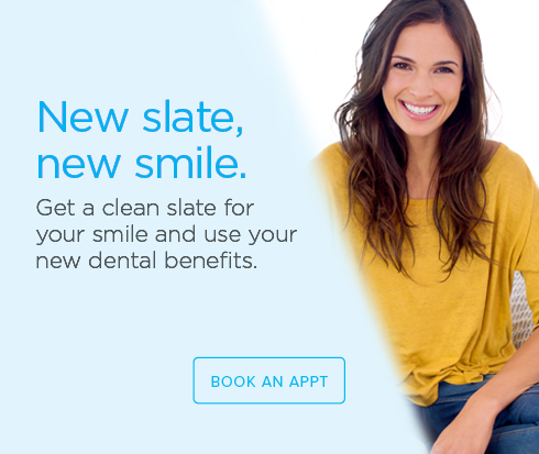 Atascocita Modern Dentistry and Orthodontics - New Year, New Dental Benefits