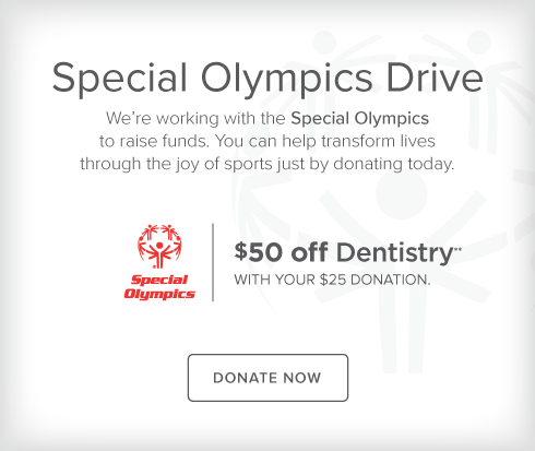 Special Olympics Drive - Atascocita Modern Dentistry and Orthodontics